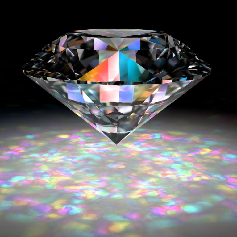 El diamante que todos somos